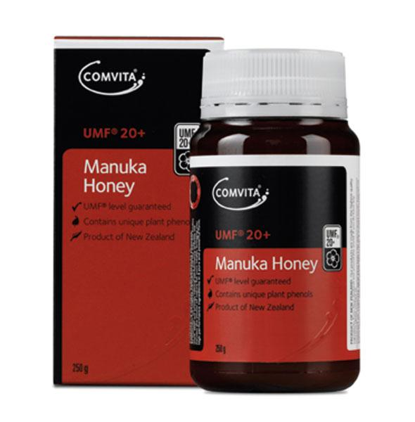 Comvita Manuka Honey UMF 20+ 250g