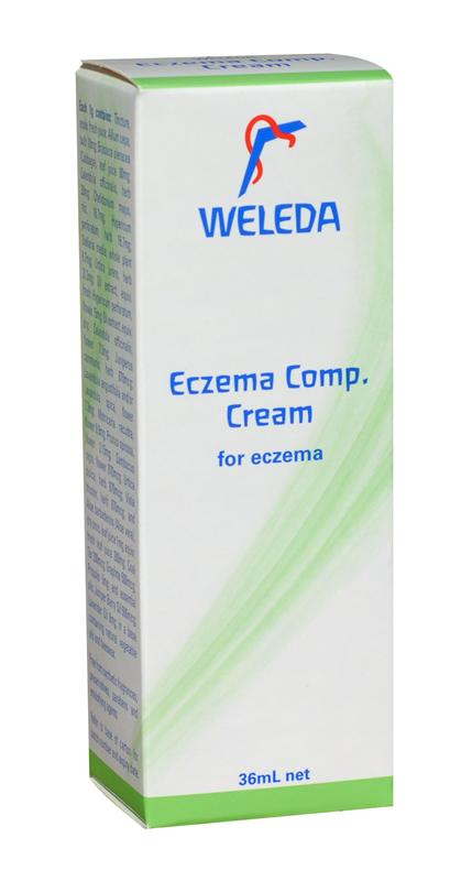 Weleda Eczema Cream 36ml