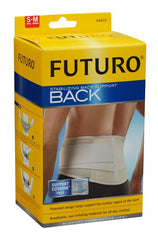Futuro Stabilizing Back Support Size Small - Medium