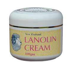 Beauty Spa Lanolin Cream 100g