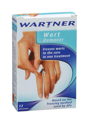 Wart and Verruca Treatments
