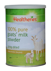 Healtheries 100% Pure Goats' Milk Powder 450g
