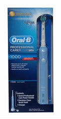 Braun Oral-B Professional Care 1000 Electric Toothbrush