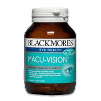 Blackmores Macu-Vision Tablets 90