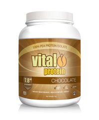 Vital Protein - Golden Pea Protein Isolate Chocolate 1kg