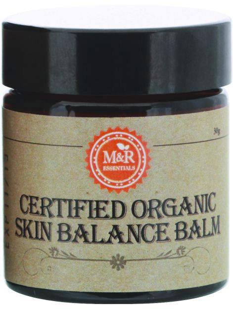 M&R Essentials Skin Balance Balm 30g