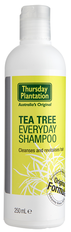 Thursday Plantation Tea Tree Shampoo (Original Formula) 250ml