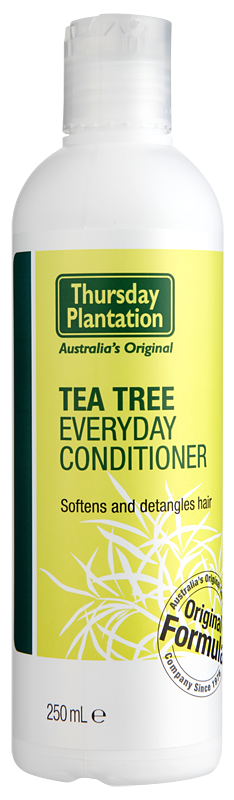Thursday Plantation Tea Tree Conditioner (Original Formula) 250ml