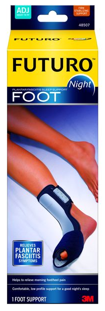 Futuro Night Plantar Fasciitis Foot Support