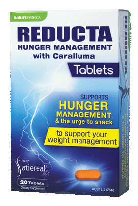 Reducta Hunger Reduction Tablets 20