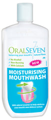OralSeven Mouth Wash 500ml