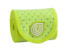 Dr Cool Wrap Small - Hi-Vis Yellow