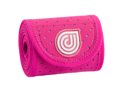 Dr Cool Wrap Medium - Pink