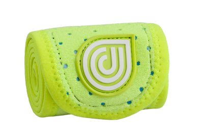 Dr Cool Wrap Medium - Hi-Vis Yellow