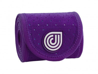 Dr Cool Wrap Medium - Purple