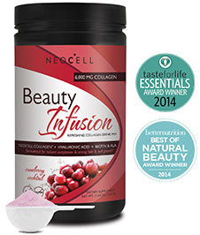 Neocell Beauty Infusion Cranberry Cocktail 330g