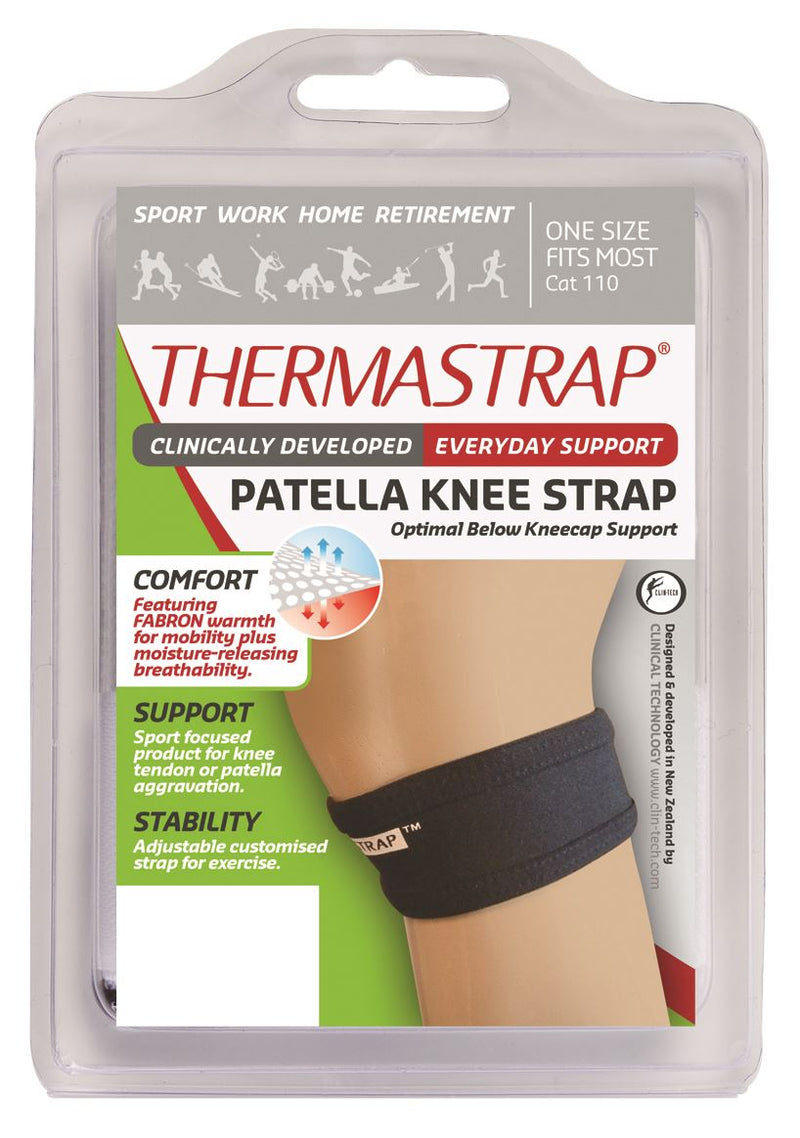 Thermastrap Patella Knee Strap