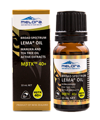 Melora LEMA Oil 10ml