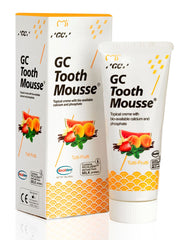 GC Tooth Mousse Tutti-Fruitti 40g
