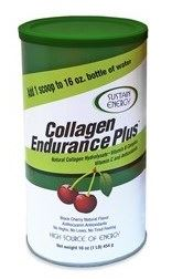 Great Lakes Collagen Endurance Plus 454g