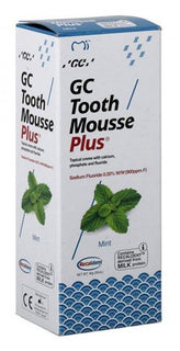GC Tooth Mousse Plus Mint 40g