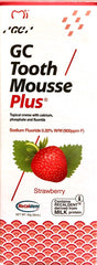 GC Tooth Mousse Plus Strawberry 40g