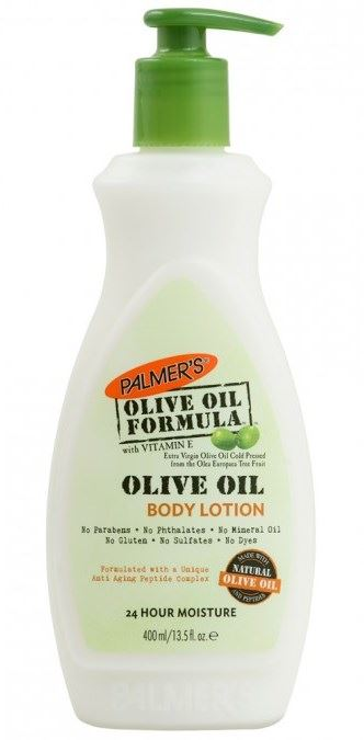 Palmers Olive Oil Formula Lotion with Vitamin E 400ml
