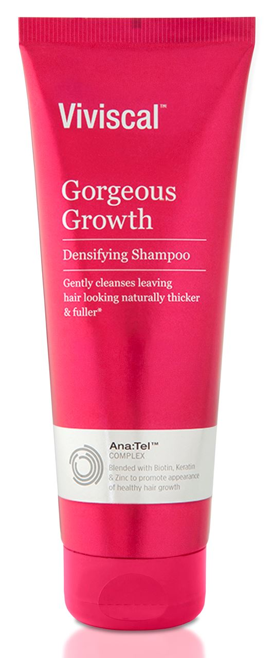 Viviscal Gorgeous Growth Densifying Shampoo 250ml