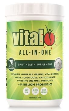 Vital All-In-One 300g