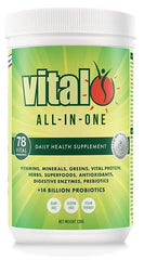 Vital All-In-One 120g