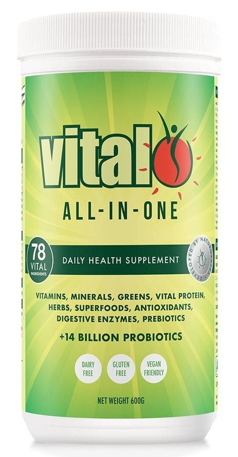 Vital All-In-One 600g