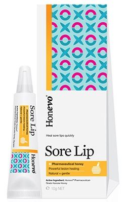 Honevo Sore Lip 10g
