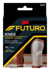 Futuro Comfort Lift Knee Support - Extra LARGE