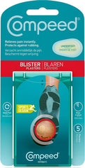 Blister Prevention & Treatments
