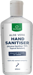 Lifestream Aloe Vera Hand Sanitiser Gel