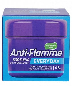 Anti-Flamme Herbal Relief Creme