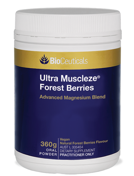 BioCeuticals Ultra Muscleze Powder