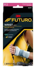 Futuro For Her Wrist Brace LEFT Hand Adjustable