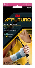 Futuro For Her Wrist Brace RIGHT Hand Adjustable
