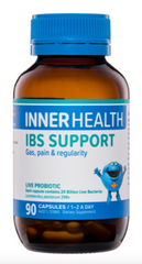 Ethical Nutrients IBS Support Capsules 90