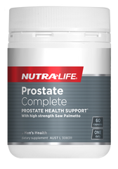 Nutra-Life Prostate Complete Capsules 60