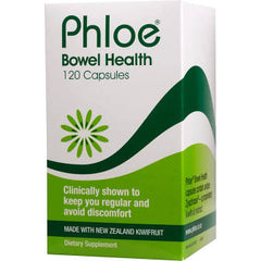 Phloe Healthy Bowel Capsules 120 + 30 free (only while stocks last)