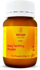 Weleda Baby Teething Powder 50g