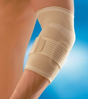Futuro Elbow Support with Pressure Pads