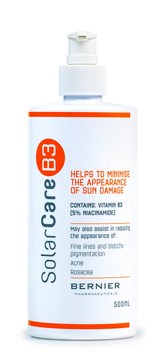 SolarCare B3 Cream 500ml