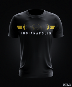Indianapolis Open T-Shirt