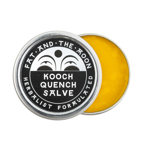 Kooch Quench Salve