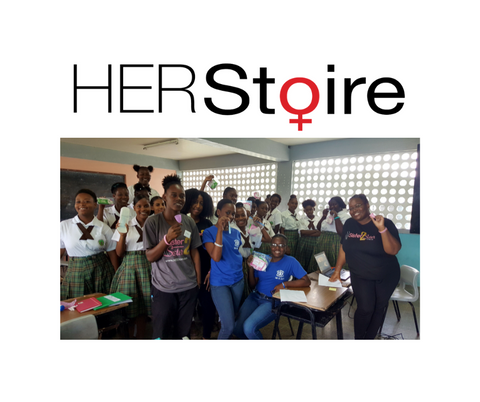 Donate a pad to HERstoire