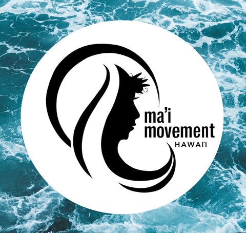 Donate a pad to Ma'i Movement