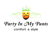 Party In My Pants Cloth Pads